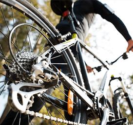 Bike Locksmith - Bicycle Lockout